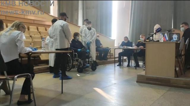 Суд отправил в СИЗО Тимура Бекмансурова, расстрелявшего людей в Пермском госуниверситете