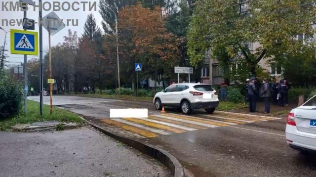 Пожилого мужчину в Железноводске насмерть сбила машина