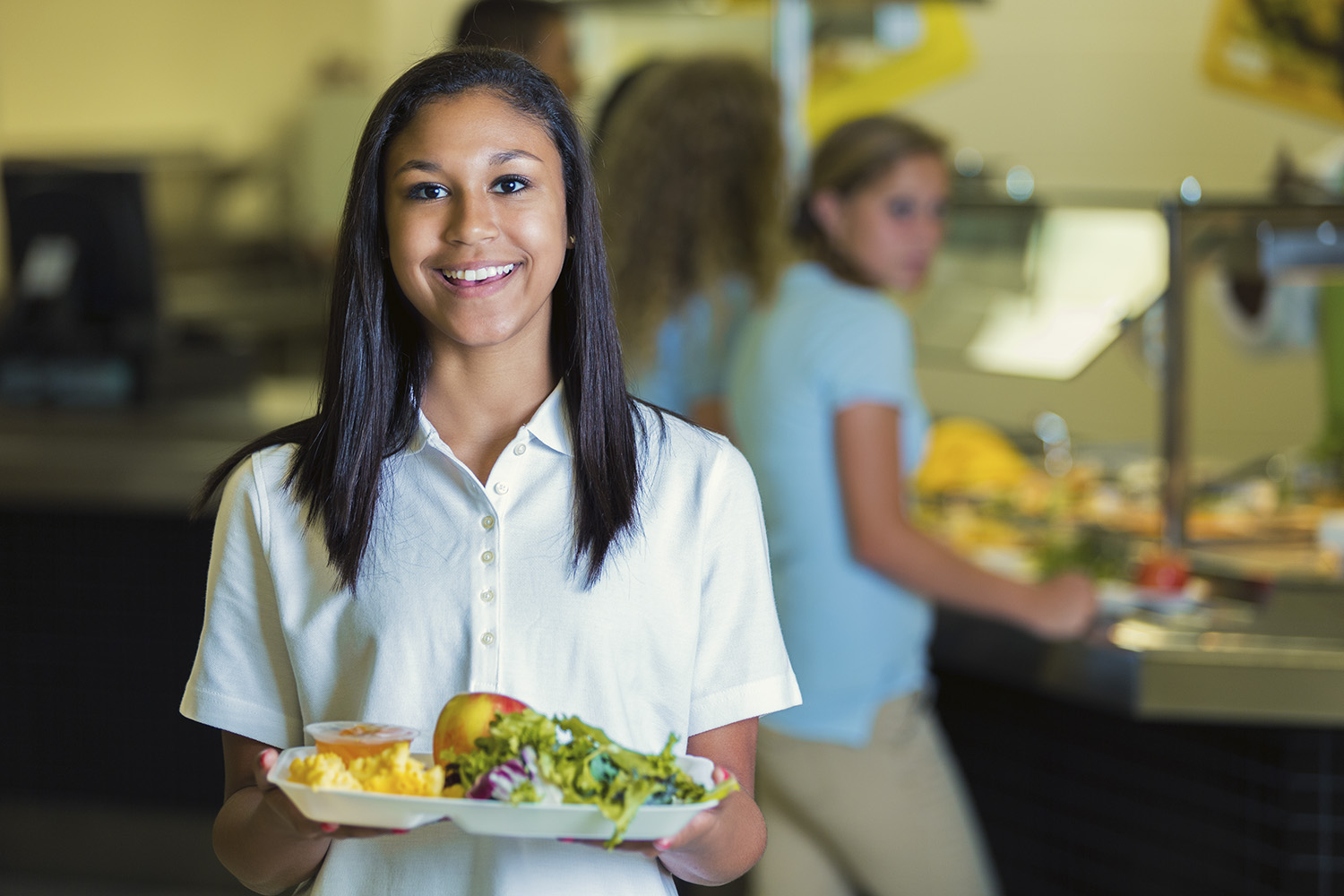 Food Rules Positively Influence Teen Food Choices