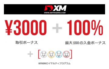【FX】XM Tradingの魅力とは