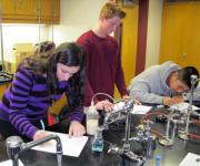 Jackson-high-school-ocean-acidification-class-snohomish-county-conservation-district