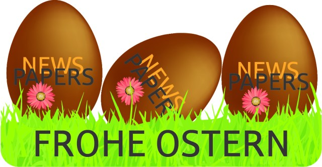 NewsPapers Ostern