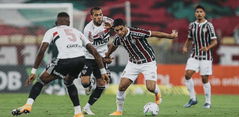 Fluminense Sao Paulo