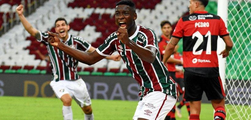 Luiz Henrique Fluminense