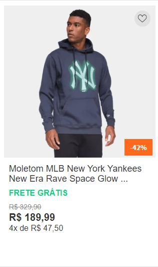 Moletom_Yankees