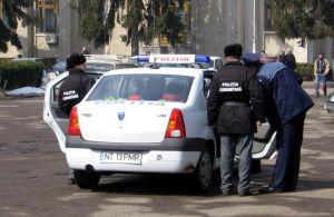Polițiștii comunitari devin polițiști locali