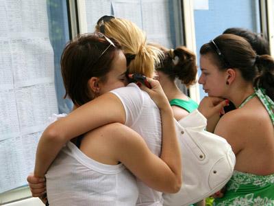 S-au afișat rezultatele la bacaluareat, înainte de contestații: În Neamț, promovabilitate de 66,13%