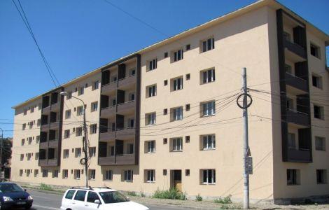 Locuințe pentru medicii care vor să vină în Spital
