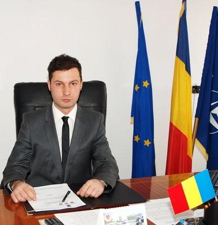 Prefect George Lazăr: Nu m-am autopropus prefect