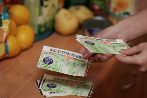 An electoral, deci valoarea tichetelor sociale crește la 50 de lei
