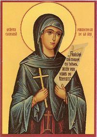 Tradiții și obiceiuri de Sf. Parascheva
