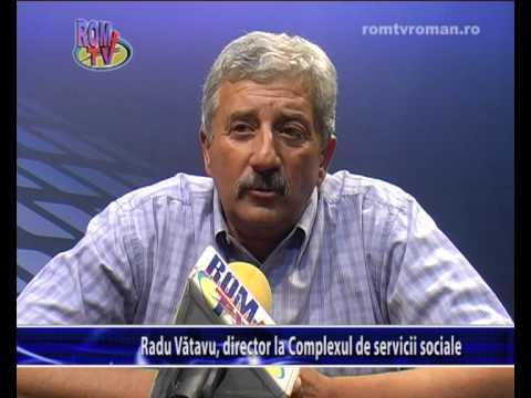 Radu Vatavu a renunțat la Roman2000