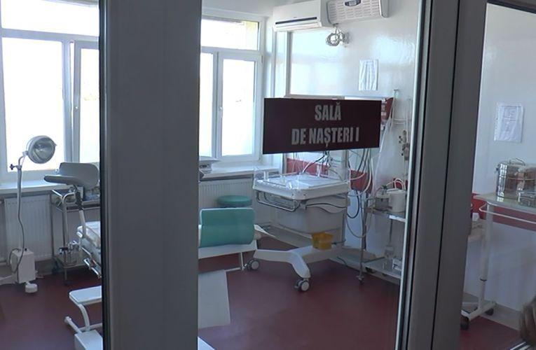 Modernizări în secțiile Obstetrică, Oncologie și Interne