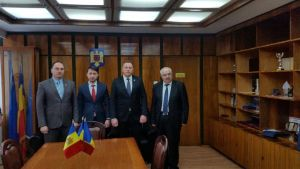 consulul republicii moldova