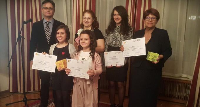 DGASPC Neamț, premiu național pentru profesionalismul echipei