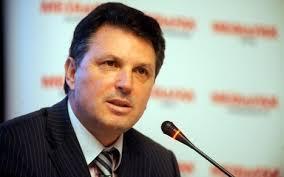Iulian Iancu a picat la votul din Bruxelles