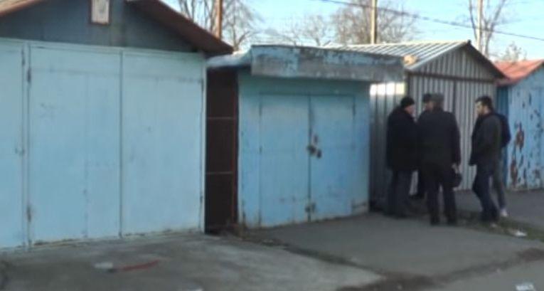 Posibile rămășițe umane găsite în Anton Pann (VIDEO)