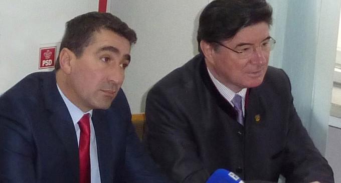 """Senator Ioan Chelaru: """"PSD îți dă puterea"""" este un test pentru partid"""