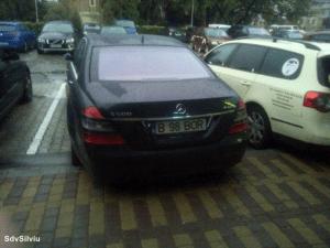 masina preot 15