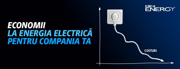 RCS&RDS vinde energie pentru județul Neamț