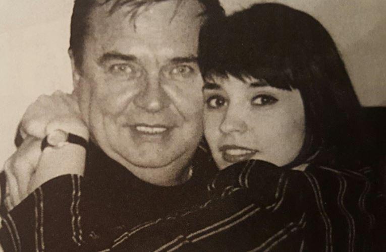 Inginerul Dan Marin, tatăl Andreei Marin, s-a stins din viață