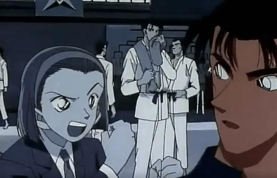 京極真と園子 告白して付き合ったのはいつから?