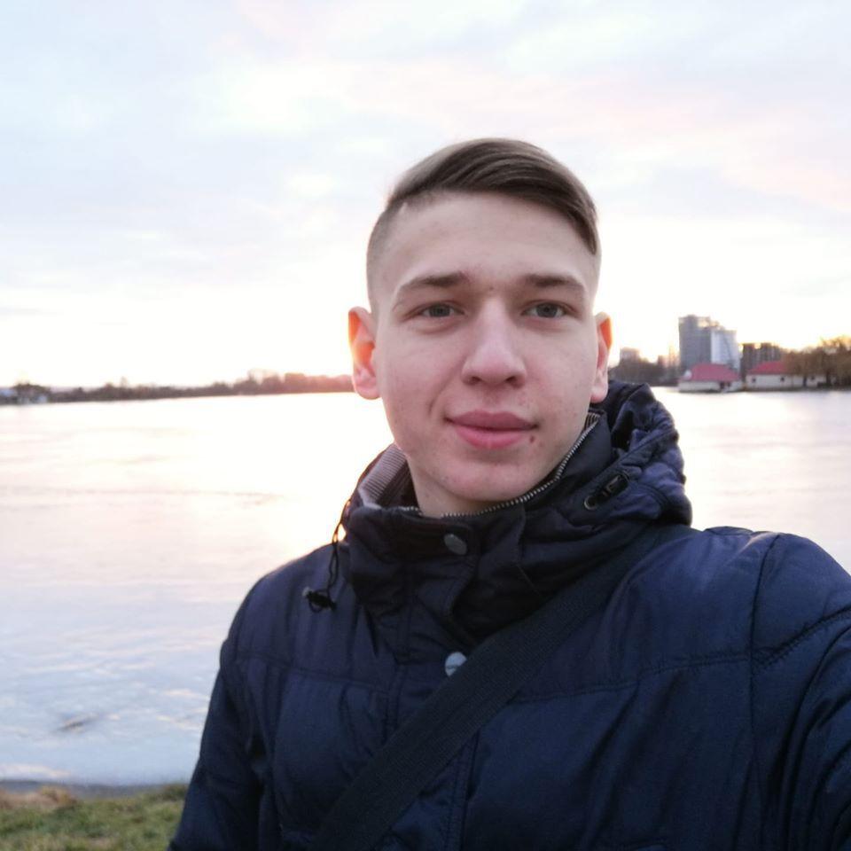 Все тіло було в синцях: резонансні подробиці смерті 20-річного студента в центрі Києва