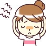 プールで起こる頭痛の原因と治し方は?後頭部が痛い場合は?