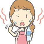 夏に妊婦はエアコン使わない方がいい?就寝時は?暑さ対策は?