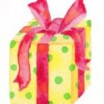 赤ちゃんの初めてのクリスマスプレゼント!おもちゃ?おもちゃ以外?