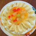 ケーキのいちごがすっぱい!嫌い!デコレーションをいちご以外にするなら?