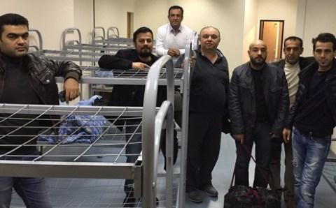 Гражданам Турции отказано во въезде в Россию