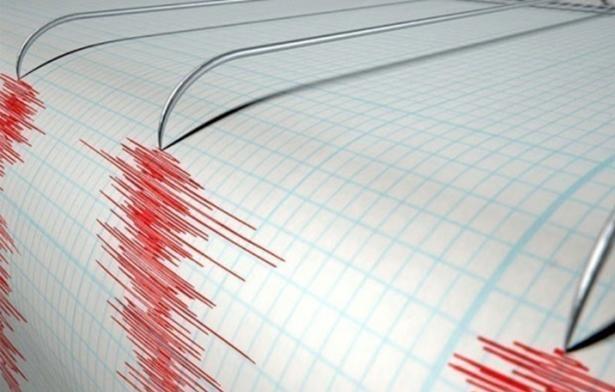 В Средиземном море произошло землетрясение магнитудой 4,1.