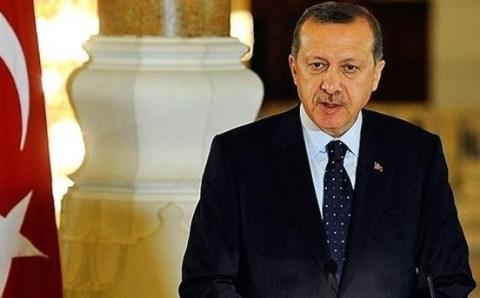 Европейский союз «склонился» перед президентом Турции