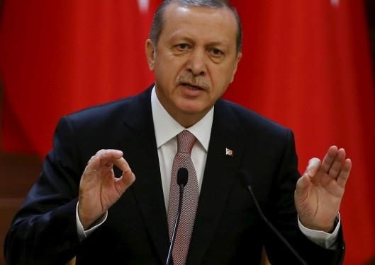 Эрдоган боится, что С-400 собъет турецкий самолет над Сирией