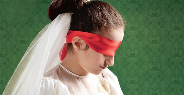 Детские браки составляют треть от всех браков в Турции