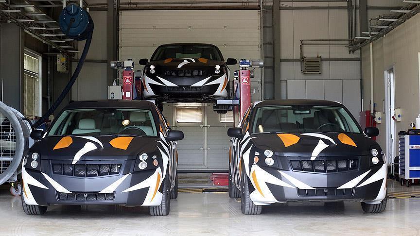 Первый турецкий автомобиль поступит в продажу в 2018 году