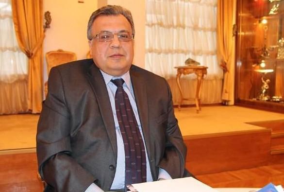 МИД Турции вызвал посла РФ