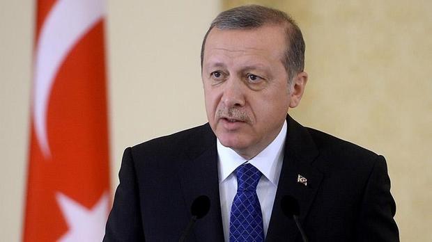 Эрдоган сменил 50 губернаторов