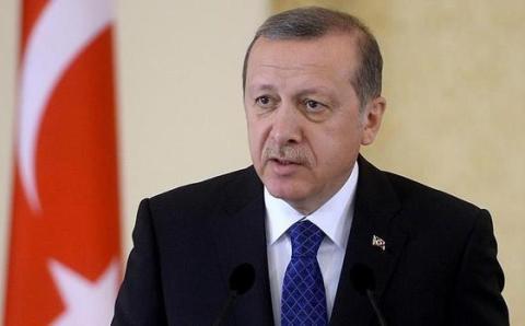 Эрдоган: «Мэров надо было поменять еще раньше»