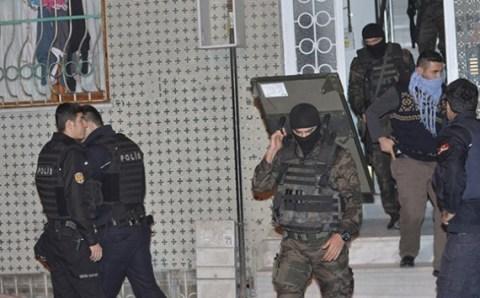 Один боевик РПК убит в ходе спецоперации в Стамбуле