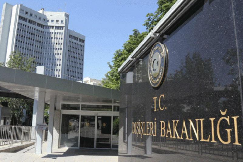 Анкара осудила военный переворот в Мьянме