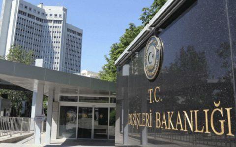 Турция призвала своих граждан срочно покинуть КРАИ