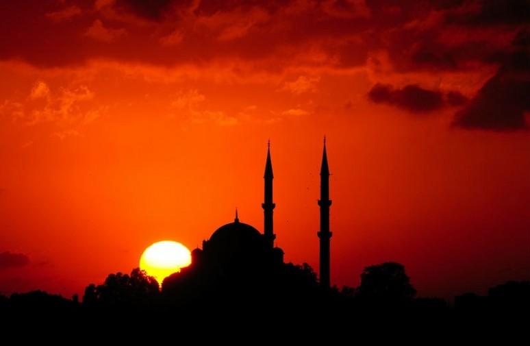 Самый короткий день в Турции продлится сегодня 9 часов