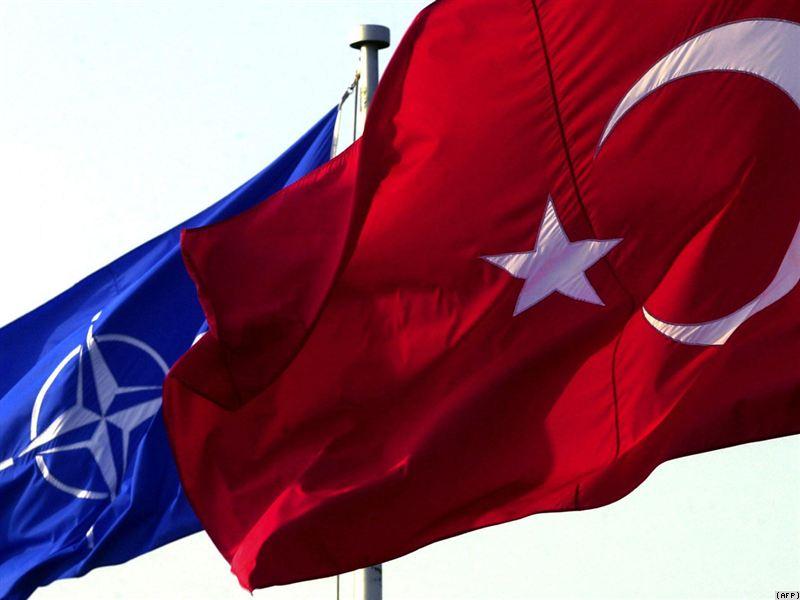 НАТО выступает против турецких С-400