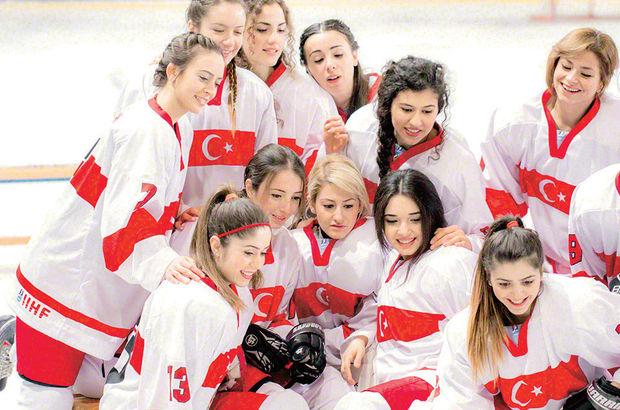 Турцию лишили проведения ЧМ по хоккею