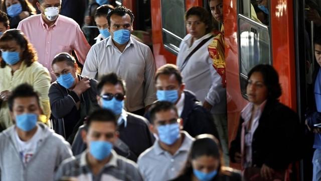 Случаи «свиного гриппа» зафиксированы в Стамбуле