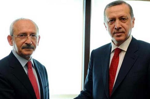 Эрдоган требует от Кылычдароглу 1,5 млн лир
