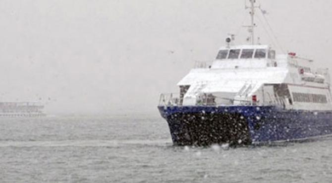 Непогода в Стамбуле: отмены рейсов IDO и THY