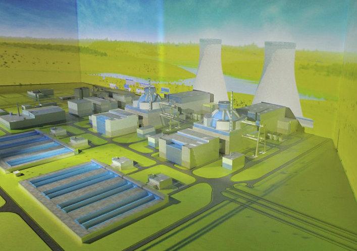 Росатом продает свою долю в АЭС «Аккую»